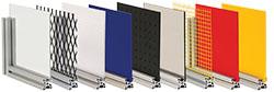8020 panels