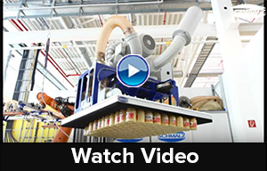 Innovative Vacuum Handling Solutions for Automation